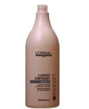 历史新低!L'Oreal Lumino 对比维他命修护洗发水 11.7加元,原价 65加元