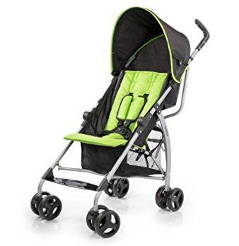 Summer Infant Go Lite便携式婴儿推车 74.99加元,原价 99.99加元,包邮