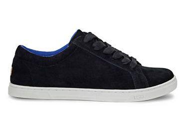 满分评价!UGG Karine 女款麂皮休闲鞋 96加元(2色),原价 120加元