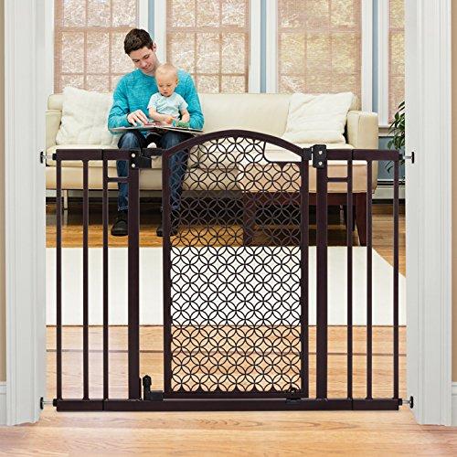 Summer Infant Modern婴幼儿安全防护门 49.97加元,原价 69.06加元,包邮