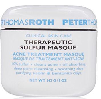 史低!Peter Thomas Roth彼得罗夫 祛痘深层清洁面膜 31.64加元(5.0盎司),原价 52加元