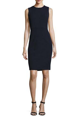 CALVIN KLEIN无袖连衣裙 61.24加元起特卖(4色),原价 159加元