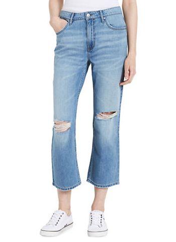 CALVIN KLEIN JEANS女款牛仔裤 26.78加元,原价 119加元