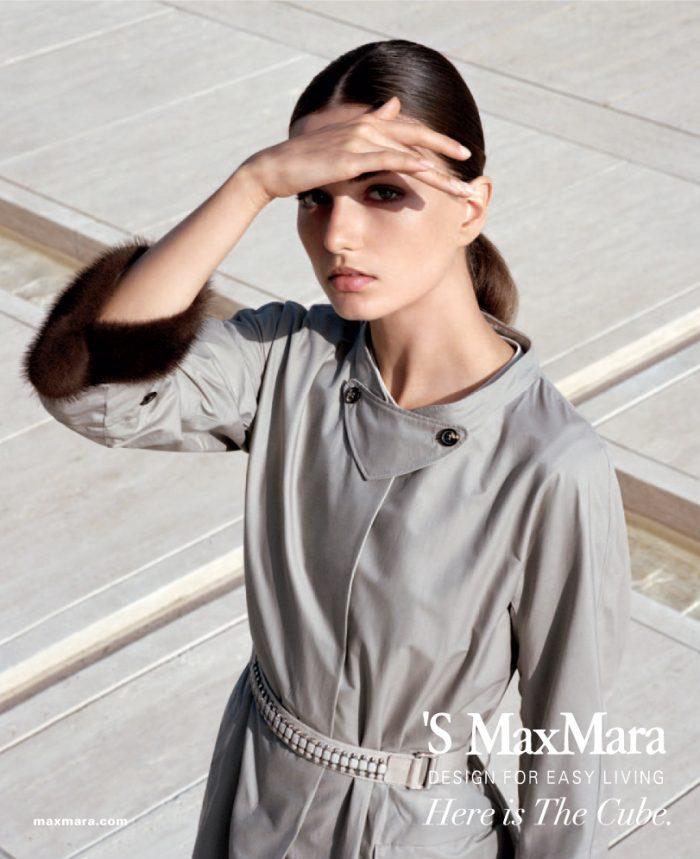 秋季新款加入,优雅大气!精选 MAX MARA 时尚女装,大衣3.2折起优惠!无关税!