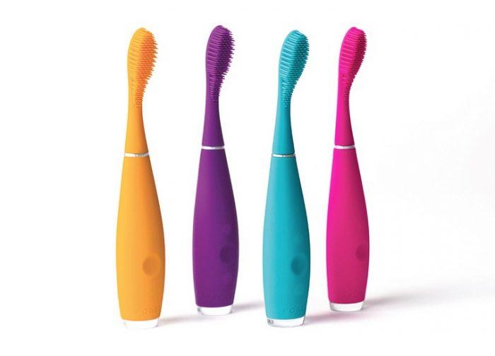 精选 3款FOREO ISSA 迷你智能电动牙刷 104.25加元起特卖!多色可选!