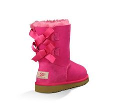 精选多款 Ugg成人儿童雪地靴 6.5折优惠,折后低至 110加元