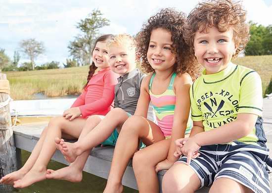 Carter's OshKosh 24小时秘密特卖,精选大量童装特价销售!满50加元额外立减10加元!