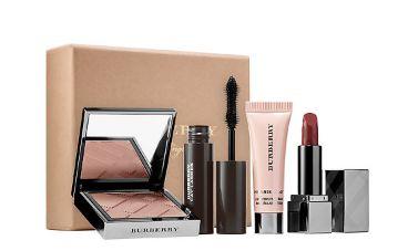 BURBERRY Beauty Box 限量套装 59加元(价值 72加元)+包邮!