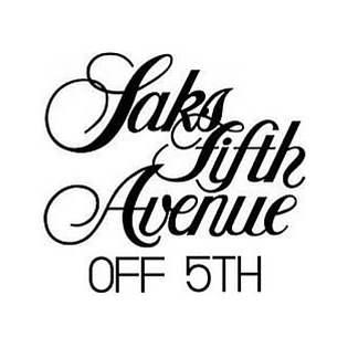 Saks Off 5th 全场精品美包、美鞋、美衣等 2折起清仓大甩卖!额外再享受 8折优惠!