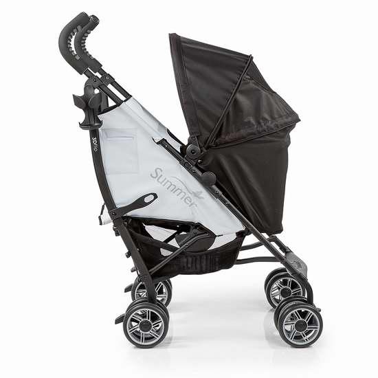 Summer Infant 3D Flip 双向婴儿推车6.3折 107.98加元包邮!