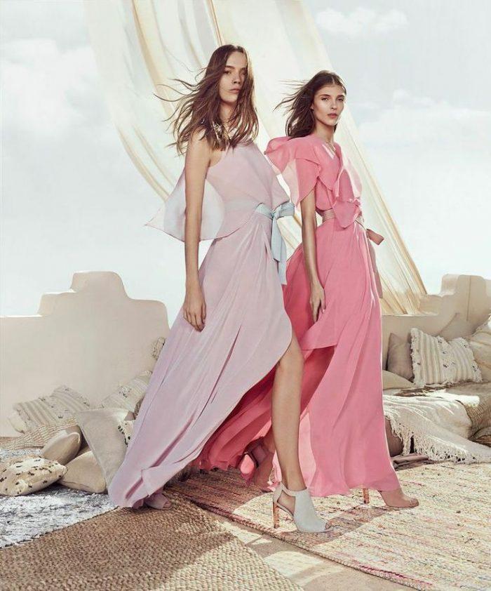 精选 BCBGMAXAZRIA 女款夏季服饰 2.1折起特卖,折后低至 19.95加元!