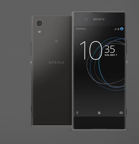 历史新低!Sony 索尼 G3123 Xperia XA1 5英寸32GB解锁版智能手机 299.95加元包邮!