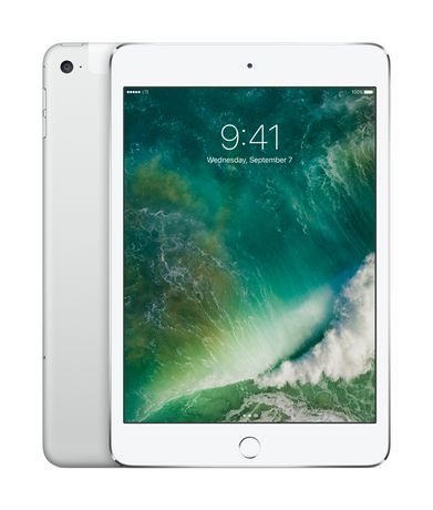 Apple iPad mini 4 WiFi + Cellular 32GB 平板电脑 538加元清仓!