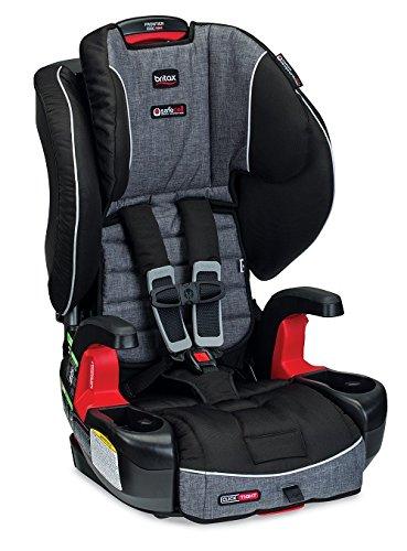 销量冠军!Britax 英国百代适 Frontier ClickTight G1.1 成长型儿童安全座椅 359.99加元包邮!