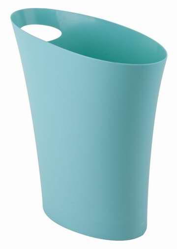 历史新低!Umbra Skinny 2加仑塑料垃圾桶4.8折 4加元!