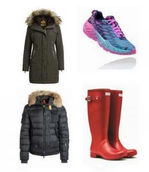 精选745款 The North Face、Arc'teryx、Columbia、Fjallraven 等品牌防寒服、运动服、鞋靴、户外用品5折起特卖!全场包邮!