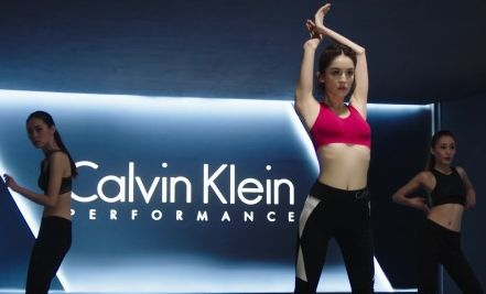 古力娜扎代言!CK Performance时尚运动服饰 3折起特卖,折后低至15加元!仅限今天!