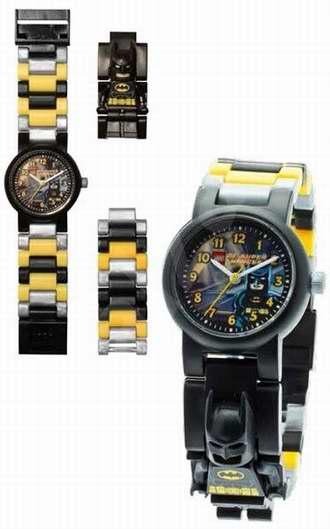 精选4款 LEGO 乐高 儿童手表、时钟特价销售,额外再打7折!