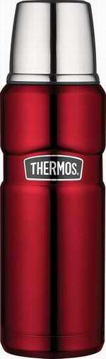 THERMOS 膳魔师 SK2000CRTRI4 King 系列 16盎司不锈钢保温杯 24.99加元!