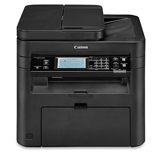 历史最低价!Canon 佳能 imageCLASS MF249dw 多功能一体 无线黑白高速激光打印机 169.93加元包邮!