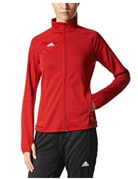 白菜速抢!Adidas Tiro17 女款训练运动服2.2折 16.55加元起清仓!4色可选!