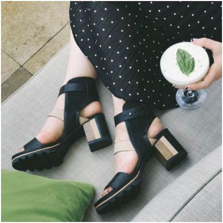 Sorel 加拿大冰熊 官网夏季特卖!精选多款女式凉鞋、高跟鞋全部5折!