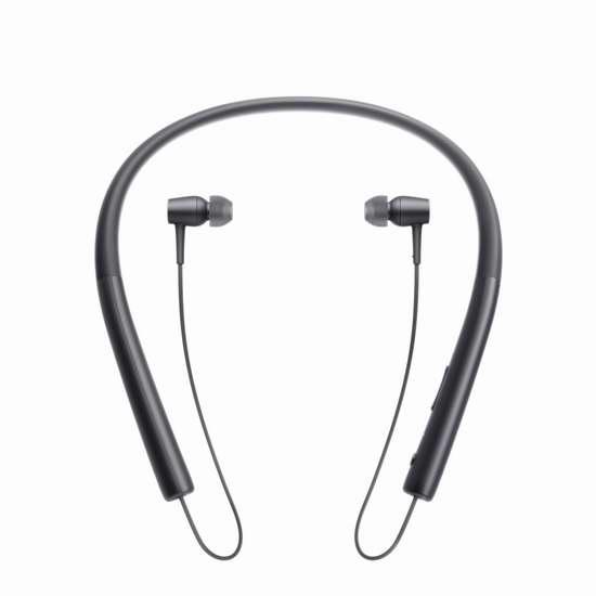 鹿晗同款 Sony 索尼 H.ear in MDREX750BT 入耳式蓝牙无线耳机3折 81.33加元包邮!