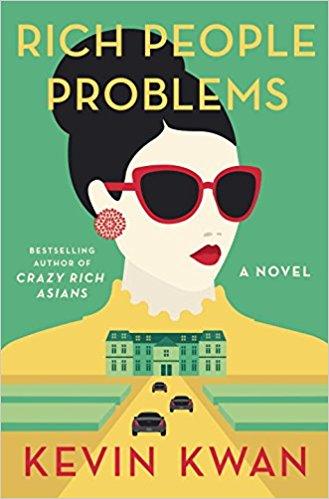 金盒头条:历史新低!《Rich People Problems 富人问题一箩筐》Kindle电子版1.6折 4.99加元!