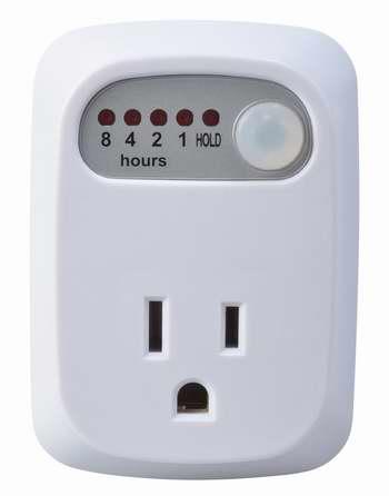 历史新低!Woods 50030 室内定时断电插座2.9折 5加元清仓!