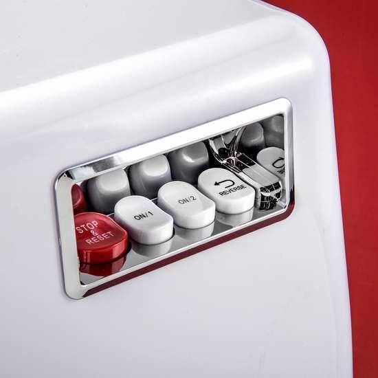 历史新低!STX INTERNATIONAL STX-3000-MF 电动绞肉机/灌肠机6折 228.35加元包邮!