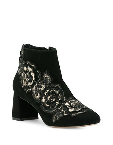 SOPHIA WEBSTER Winona 3D绣花踝靴 282加元( 7.5码),原价 940加元