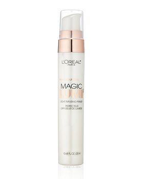 L'oreal 欧莱雅 magic lumi 光感液体提亮妆前乳 12.99加元,原价 17.99加元