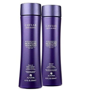 Alterna Caviar鱼子酱保湿洗发护发套装 40.86加元,sephora同款价 67加元
