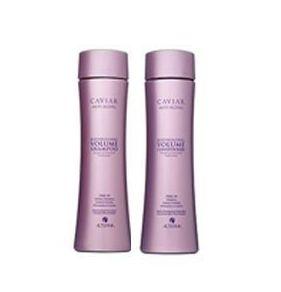 Alterna Caviar 鱼子酱 Volume 丰盈弹力洗发护发套装 33.8加元,sephora单款价40加元