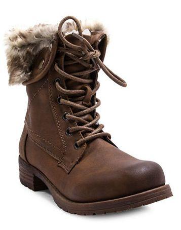STEVE MADDEN Tamica 雪靴 48加元(7,10码),原价 120加元