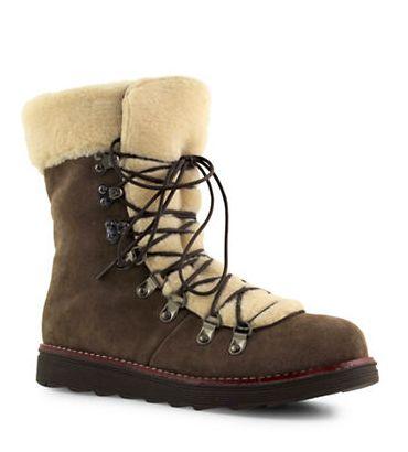 精选 5款 ROYAL CANADIAN 女靴 4折起,折后低至 76加元!