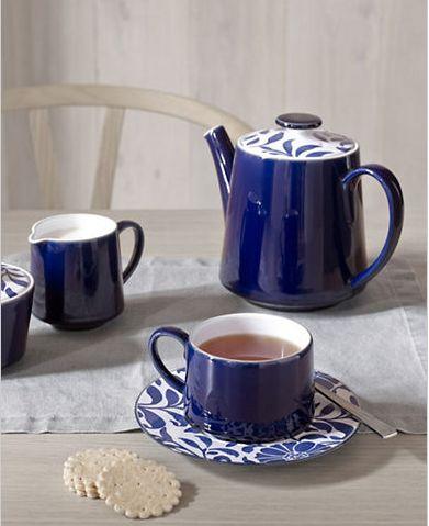 精选19款 DENBY 英国百年经典手工陶瓷餐具 4折起,折后低至 12.8加元,包邮