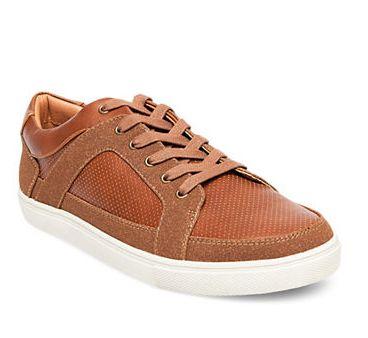 精选 4款 STEVE MADDEN男鞋 40加元起特卖+包邮!