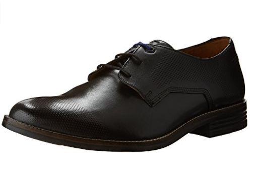 Hush Puppies 男士 Glitch 牛津鞋 50.44加元起特卖,原价 165加元,包邮
