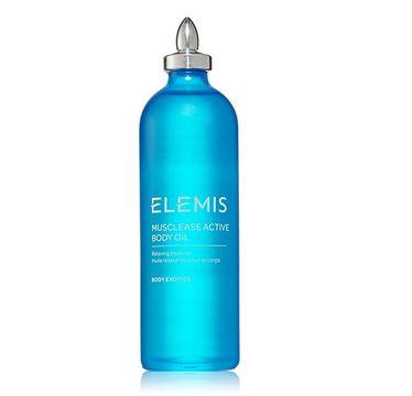 Elemis 艾丽美 家庭Spa深层肌肉舒缓按摩油 47.3加元(3.4液体盎司),原价 86加元,包邮