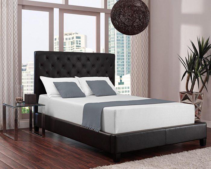 DHP Signature Sleep 12英寸记忆泡沫床垫 257.57加元(Twin ),原价 416加元,包邮