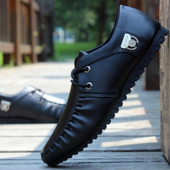今日闪购!精选 CALVIN KLEIN、DOCKERS 、SPERRY 等品牌男士鞋靴5折起特卖!额外再打7.5折!
