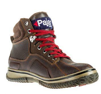 PAJAR Gerardo 男士踝靴 94.5-107.1加元(7码),原价 210加元