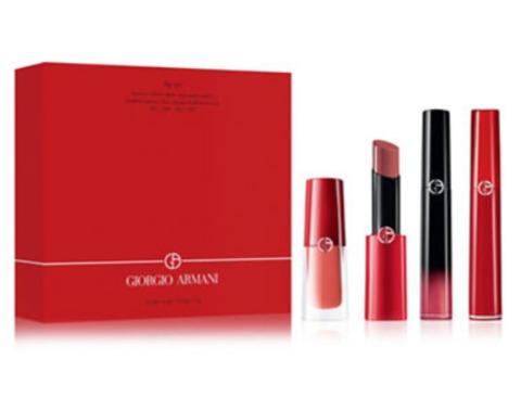 最后机会!GIORGIO ARMANI 阿玛尼 口红 美妆护肤产品 满100加元立减20加元!