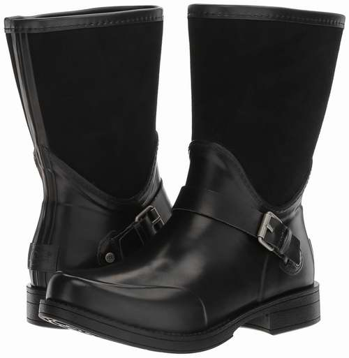 精选40款 UGG 成人儿童雪地靴、凉鞋、皮鞋等4折起清仓!售价低至48.26加元!