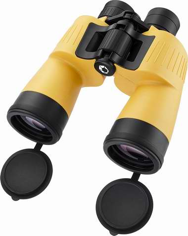 金盒头条:历史新低!Barska 7x50 WP Floatmaster 漂浮防水双筒望远镜5.4折 131.36加元包邮!