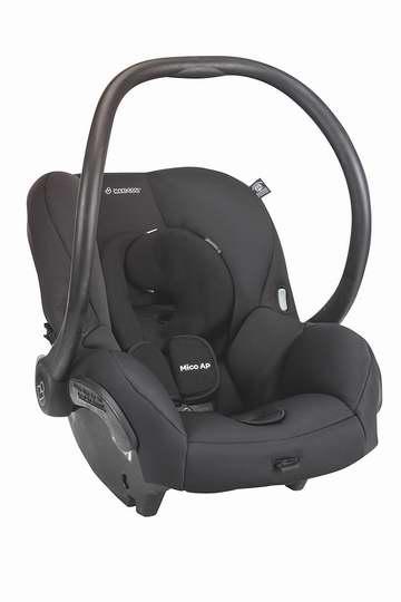 历史新低!Maxi-Cosi Mico AP 2.0 超轻婴儿提篮 230.99加元包邮!2色可选!