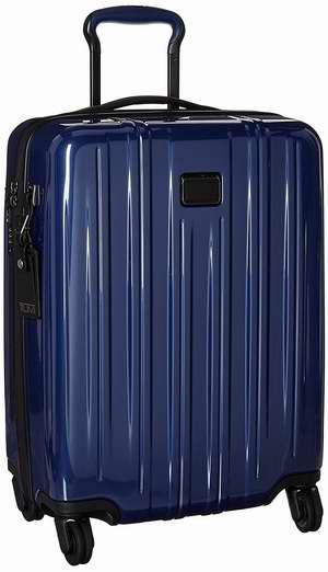 TUMI 途明 V3 Short Trip 22寸拉杆行李箱/登机箱6折 320.98加元包邮!