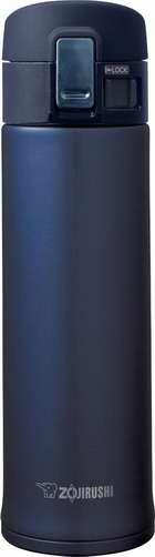 历史新低!ZOJI 象印 SM-KHE48-AG 16盎司不锈钢保温杯 34.22加元!