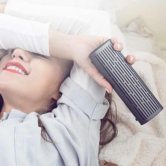Meidong 2110 便携式防水 重低音 蓝牙音箱 33.99加元限量特卖并包邮!